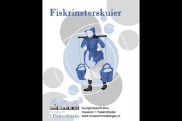 Museum 't Fiskershúske organiseert wandeltocht 'de Fiskrinsterkuier'