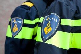 Politie onderzoekt steekincident