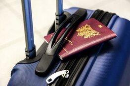 12 november a.s. aanvraag reisdocumenten niet mogelijk