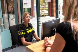 Aanpassing in bereikbaarheid politie Noordoost Fryslân