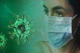 RIVM: Bijna 3000 besmettingen, ruim 700 werkenden in de zorg ziek