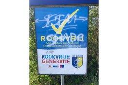Graffitispuiters houden huis bij Be Quick Dokkum