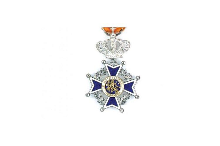 Vijf personen benoemd tot Lid in de Orde van Oranje Nassau tijdens lintjesregen 2020