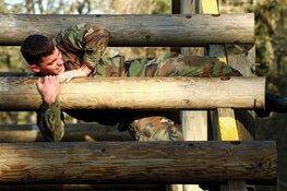 Militaire oefening: 6, 7 en 8 juli 2020