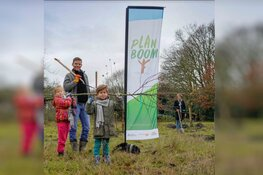 Plan Boom Fryslân start met gratis fruitbomen in Heeg, milieu- en natuurorganisaties slaan de handen ineen
